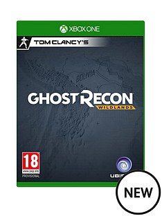 xbox-one-ghost-recon-wildlands