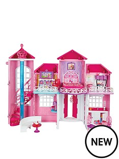 barbie-malibu-house