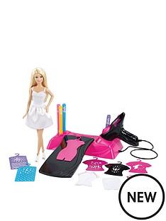 barbie-airbrush-designer
