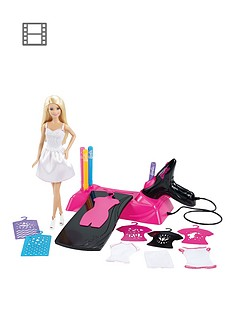 barbie-airbrush-designer