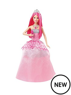barbie-courtney-doll