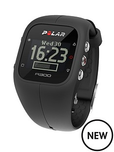 polar-a300-fitness-monitor-with-heart-rate-monitor-black