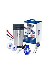 Travel Mug Gift Set