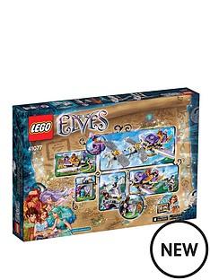 lego-friends-elves-airas-pegasus-sleigh