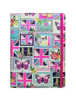 accessorize-love-london-universal-8-inch-case