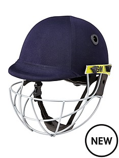 gunn-moore-icon-geo-helmet-junior-navy