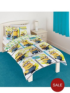 minions-rotary-single-duvet-cover-set