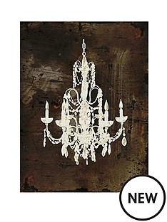 bronze-chandelier-canvas