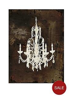 bronze-chandelier-canvas