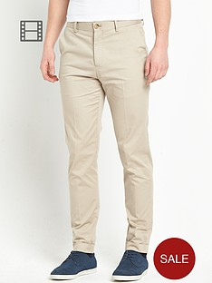 ben-sherman-mens-gabardine-trousers