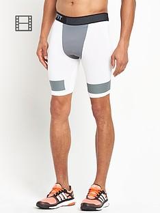 adidas-mens-techfit-cool-shorts