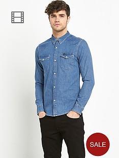 lee-mens-western-shirt