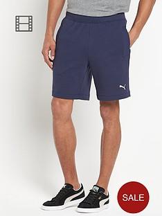puma-mens-essential-fleece-shorts
