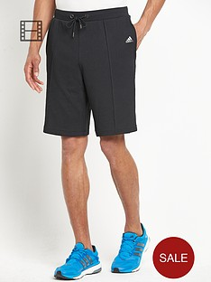 adidas-mens-stronger-shorts