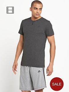 adidas-essentials-mens-small-logo-t-shirt