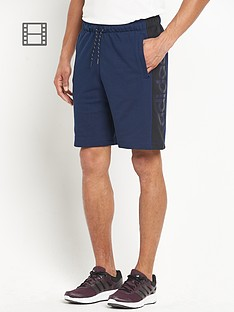 adidas-mens-linear-3-stripe-shorts