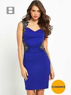 lipsy-mesh-detail-bodycon-dress