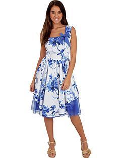 joe-browns-netted-asymmetric-hem-prom-dress