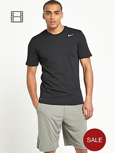 nike-mens-dri-fit-cotton-short-sleeved-t-shirt
