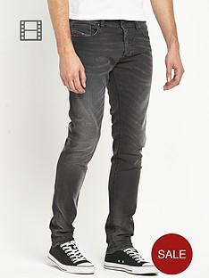 diesel-mens-sleenker-822r-skinny-jeans