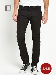 lee-luke-slim-tapered-mens-jeans-clean-black