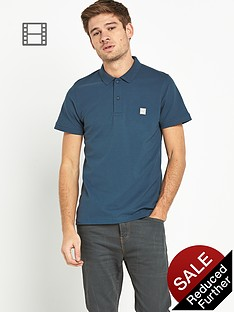 bench-mens-crystaline-polo-shirt