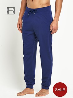 hugo-boss-mens-jersey-cuffed-lounge-pants
