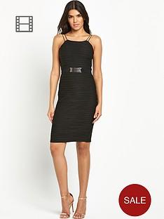 lipsy-woven-cami-dress