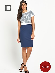 paper-dolls-navy-lace-dress