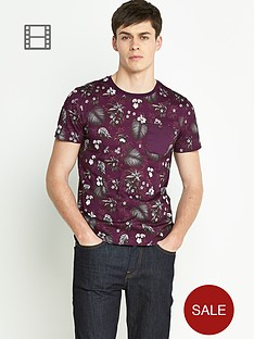 ted-baker-mens-short-sleeve-jungle-printed-t-shirt