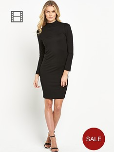 south-turtle-neck-midi-dress
