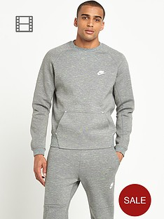 nike-mens-tech-fleece-crew-1mm-sweatshirt