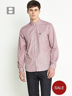 fred-perry-mens-end-on-end-long-sleeve-shirt