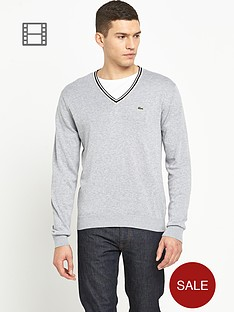 lacoste-mens-piped-v-neck-knit