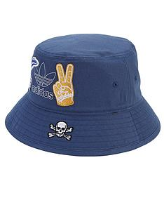 adidas-originals-mens-badge-bucket-hat
