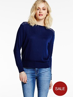 fearne-cotton-lace-back-jumper