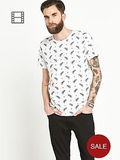 only-sons-mens-ferne-aop-t-shirt