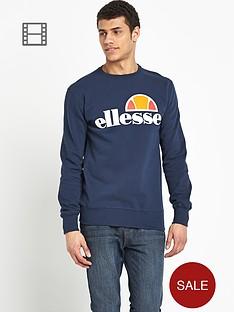 ellesse-mens-succiso-crew-neck-sweatshirt