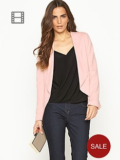 wallis-zip-drape-ponte-jacket