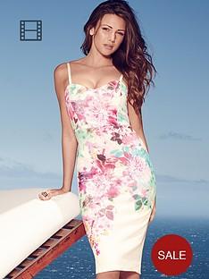 lipsy-michelle-keegan-texture-cami-dress