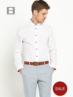 taylor-reece-mens-shirt-with-contrast-cover-buttons