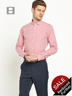 taylor-reece-mens-micro-gingham-check-shirt