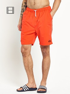 ellesse-mens-side-panel-swim-shorts