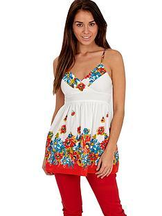 joe-browns-floral-traveller-camisole