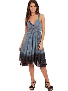 joe-browns-ombre-lace-trim-dress