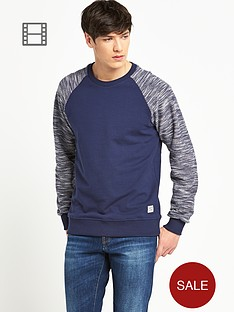 jack-jones-originals-contrast-sleeve-sweatshirt