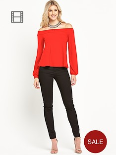 definitions-long-sleeved-bardot-top