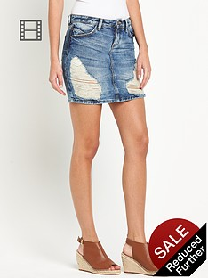 south-ripped-mini-denim-skirt