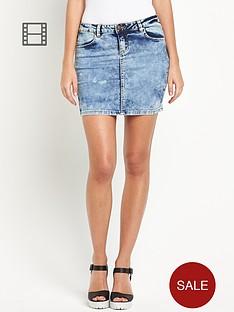 south-denim-mini-skirt-bleachwash