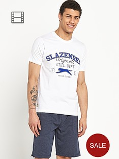 slazenger-mens-printed-t-shirt